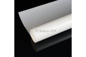 White-White Matte PRIVACY FILM, DLX-01/01W Kraftfilms, Width 1,52m Decorative & privacy filmsWhite-White Matte PRIVACY FILM, DLX-01/01W KraftfilmsKRAFT FILMSwindowfilms24.online